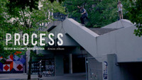 PROCESS: TREVOR MCCLUNG IN ETNIES 'ALBUM'