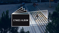 ETNIES 'ALBUM' - THE SINGLES COLLECTION, VOL. 1