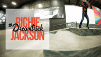RICHIE JACKSON'S #DREAMTRICK