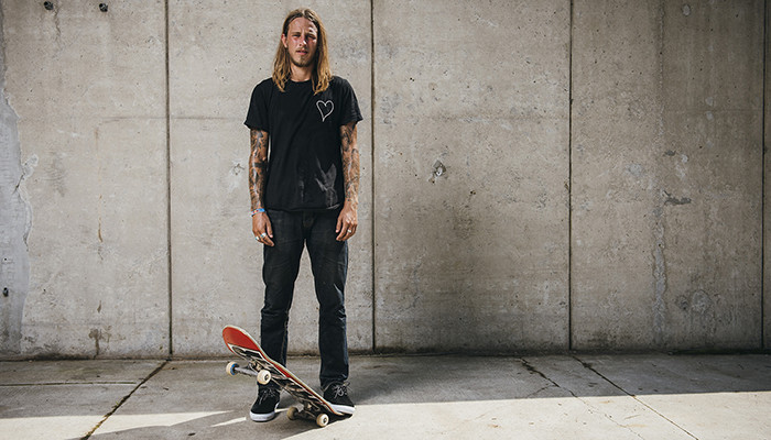 WATCH RILEY HAWK IN LAKAI'S MOTÖRHEAD COLLABORATION VIDEO ...