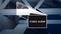 ETNIES 'ALBUM' - THE SINGLES COLLECTION, VOL. 2