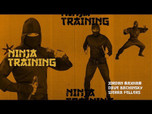 NINJA TRAINING WITH MAXHAM, BACHINSKY, AND FELLERS