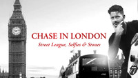 CHASE IN LONDON