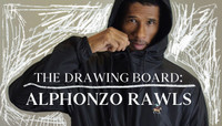 THE DRAWING BOARD: ALPHONZO RAWLS