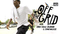 OFF THE GRID WITH CHRIS COLBOURN AND DOMINICK WALKER