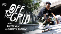 OFF THE GRID WITH ROBERT NEAL AND BERRONTE RAMIREZ