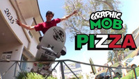 MOB GRIP COLLABORATES WITH PIZZA