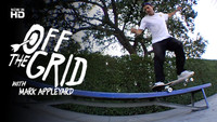 OFF THE GRID WITH MARK APPLEYARD