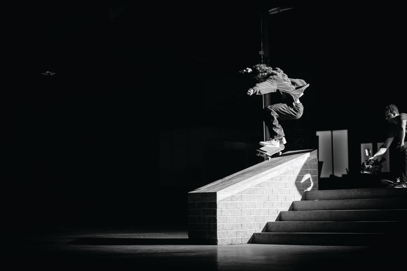 YOONIVISION: JOHN DILORENZO RECRUITED