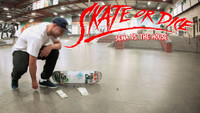 SKATE OR DICE: SEWA KROETKOV VS. THE HOUSE