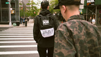 JANSPORT X MARK GONZALES COLLECTION OUT NOW