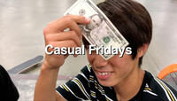 BERRICS CASUAL FRIDAYS EPISODE 2: YOU GOT THIS?