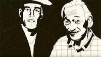"WATCH ""THE STORY OF BEN HARPER AND CHARLIE MUSSELWHITE"" VIDEO"
