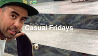 THE BERRICS CASUAL FRIDAYS EPISODE 3: TAKE OFF YOUR CLOTHES