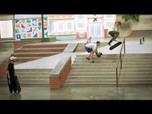 GUSTAVO RIBEIRO HAS BIGGERFLIP FRONT BOARDS ON LOCK