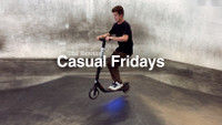 THE BERRICS CASUAL FRIDAYS EPISODE 4: IT'S WASHED AND READY TO GO