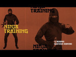 NINJA TRAINING WITH TJ ROGERS AND GUSTAVO RIBEIRO