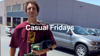 THE BERRICS CASUAL FRIDAYS EPISODE 5: PARK'S CLOSED, G