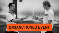 UNSANCTIONED EVENT: DAVID LOY VS. ED DUFF