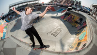 VANS PARK SERIES 2018 PRELIM PHOTO GALLERY