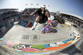 VANS PARK SERIES MEN'S & WOMEN'S FINALS PHOTO GALLERY