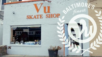 VU SKATESHOP'S 10TH ANNIVERSARY RETROSPECTIVE
