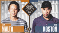 BATB 11: SEAN MALTO VS. ERIC KOSTON