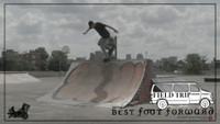 ZUMIEZ BEST FOOT FORWARD: FIELD TRIP WITH HABITAT & ALIEN WORKSHOP IN DETROIT