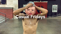 THE BERRICS CASUAL FRIDAYS EPISODE 6