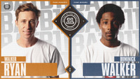 BATB 11: WALKER RYAN VS. DOMINICK WALKER