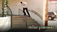 MIKE PIWOWAR: 'I AM BLIND' PART
