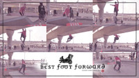 ZUMIEZ BEST FOOT FORWARD 2018 RECAP 3