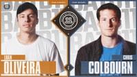 BATB 11: LUAN OLIVEIRA VS. CHRIS COLBOURN