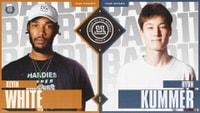 BATB 11: KEVIN WHITE VS. HYUN KUMMER