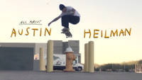 WATCH AUSTIN HEILMAN'S PART FROM 'BLUE'S WORLD/SLO MO/ALL ABOUT AUSTIN'