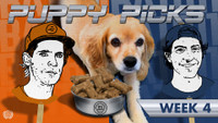 BATB 11 PUPPY PICKS: WEEK 4