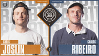BATB 11: CHRIS JOSLIN VS. CARLOS RIBEIRO