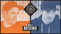 BATTLETALK WITH CHRIS ROBERTS AND MIKE MO CAPALDI: WEEK 4