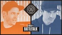 BATTLETALK WITH CHRIS ROBERTS AND MIKE MO CAPALDI: WEEK 4