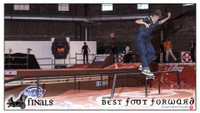 ZUMIEZ BEST FOOT FORWARD 2018 WINNERS RECAP