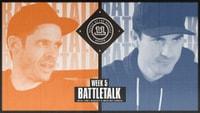 BATTLETALK WITH CHRIS ROBERTS AND MIKE MO CAPALDI: WEEK 5