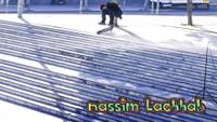 NASSIM LACHHAB'S 'I AM BLIND' PART