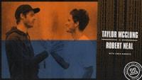 BATB 11 BEFORE THE BATTLE WEEK 6: TAYLOR MCCLUNG VS. ROBERT NEAL