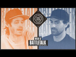 BATTLETALK WITH CHRIS ROBERTS AND MIKE MO CAPALDI: WEEK 6