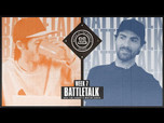 BATTLETALK WITH CHRIS ROBERTS AND MIKE MO CAPALDI: WEEK 7