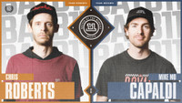 BATB 11: CHRIS ROBERTS VS. MIKE MO CAPALDI