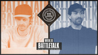 BATTLETALK WITH CHRIS ROBERTS AND MIKE MO CAPALDI: WEEK 8