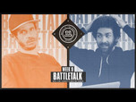 BATTLETALK WITH CHRIS ROBERTS AND MIKE MO CAPALDI: WEEK 9