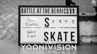 YOONIVISION: BATB 11 ROUND 2 WEEK 1