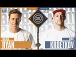 BATB 11: SEWA KROETKOV VS. WALKER RYAN